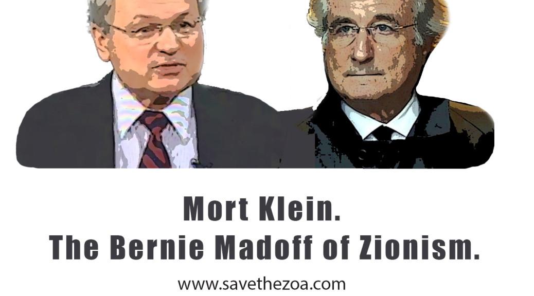 Mort Klein Madoff